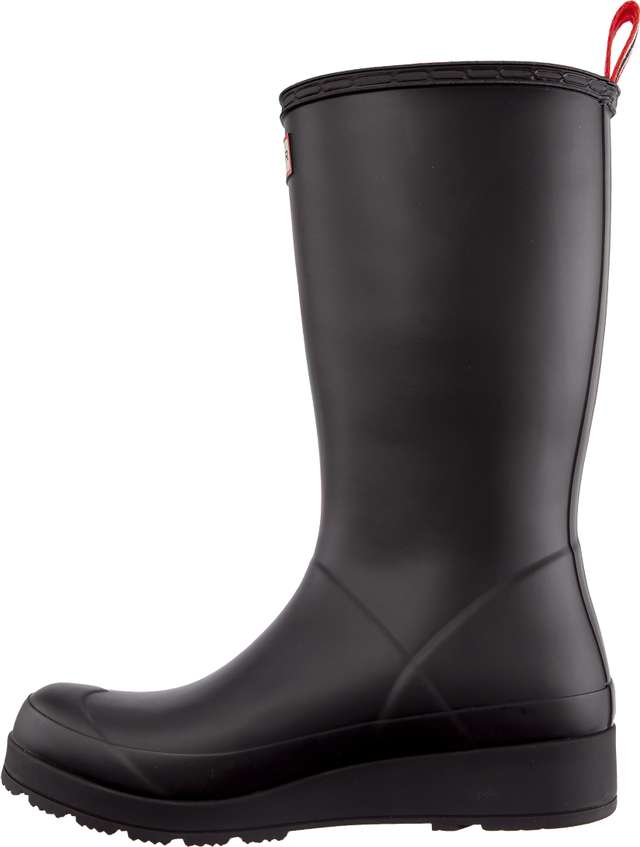Kalosze Hunter  <br/><small>ORIGINAL PLAY BOOT TALL BLACK </small>  WFT2007RMA