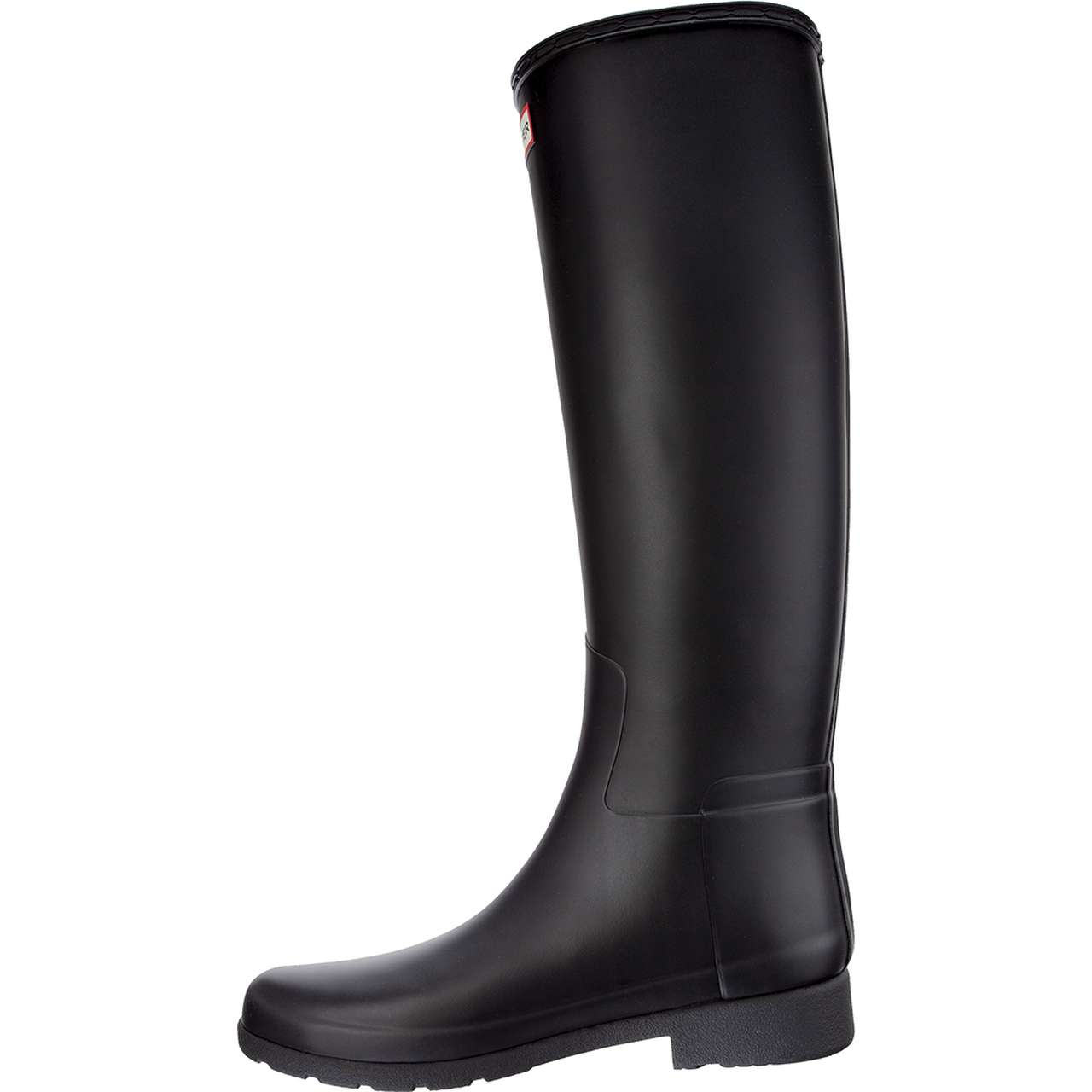 Kalosze Hunter  <br/><small>WOMEN'S ORIGINAL REFINED BLACK </small>  WFT1071RMA