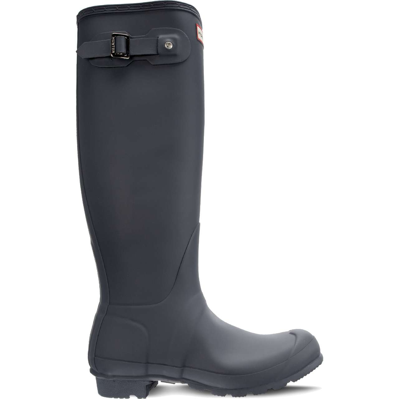 Kalosze Hunter  <br/><small>WOMEN'S ORIGINALL TALL DARK SLATE </small>  WFT1000RMA