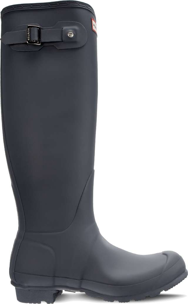 Hunter WOMEN'S ORIGINALL TALL DARK SLATE WFT1000RMA