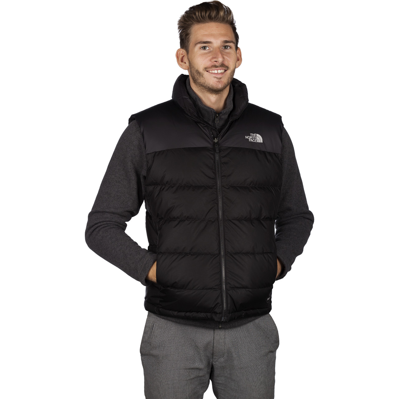 kamizelka the north face m nuptse 2 vest jk3 w sklepie. Black Bedroom Furniture Sets. Home Design Ideas