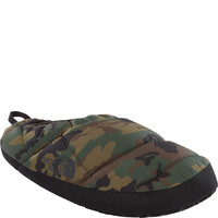 Kapcie The North Face M NSE TENT MULE III BLACK FOR YRL