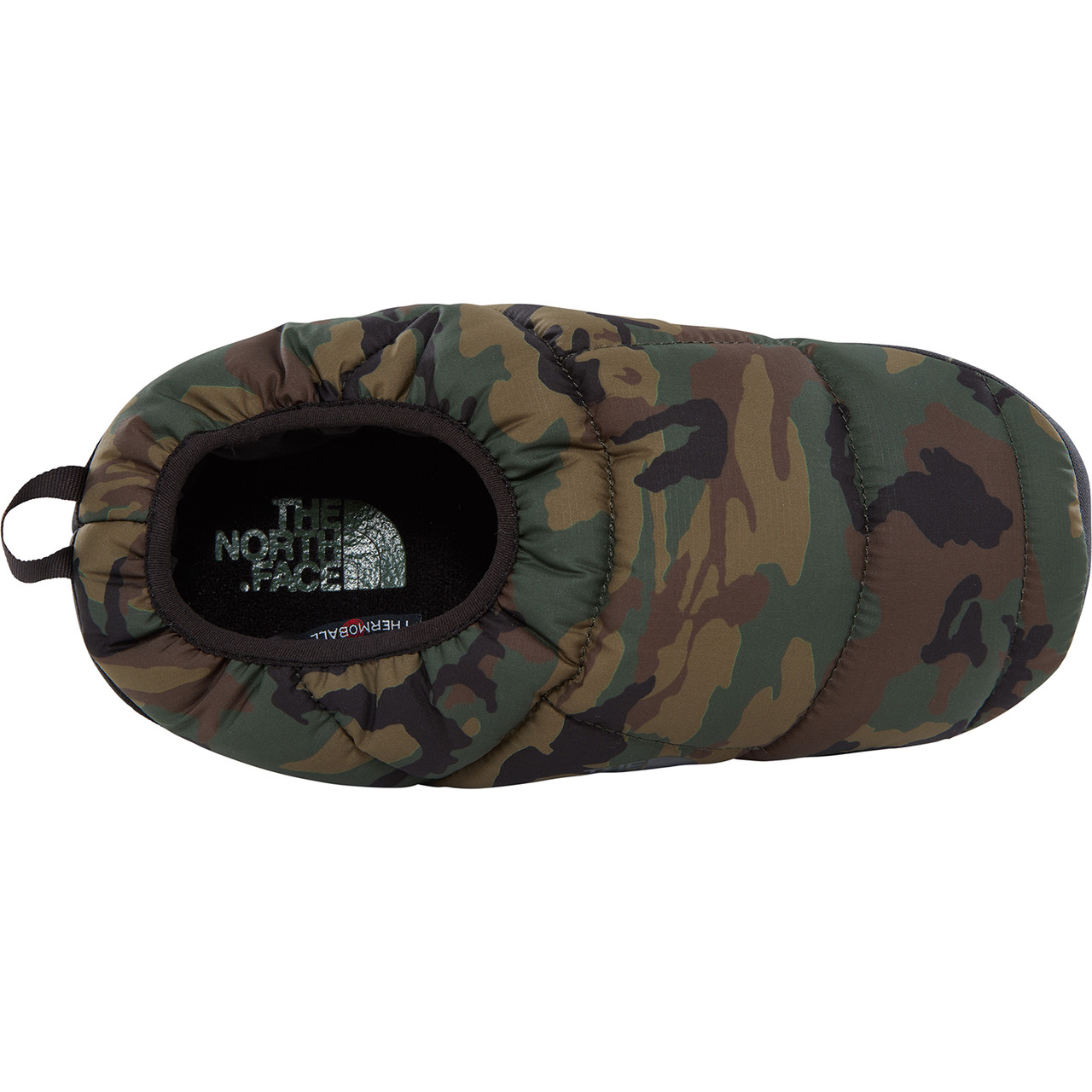 Kapcie The North Face  <br/><small>M NSE TENT MULE III BLACK FOR YRL </small>  T0AWMGYRL