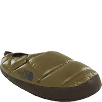 Kapcie The North Face M NSE TENT MULE III SHINY BUR ZFP