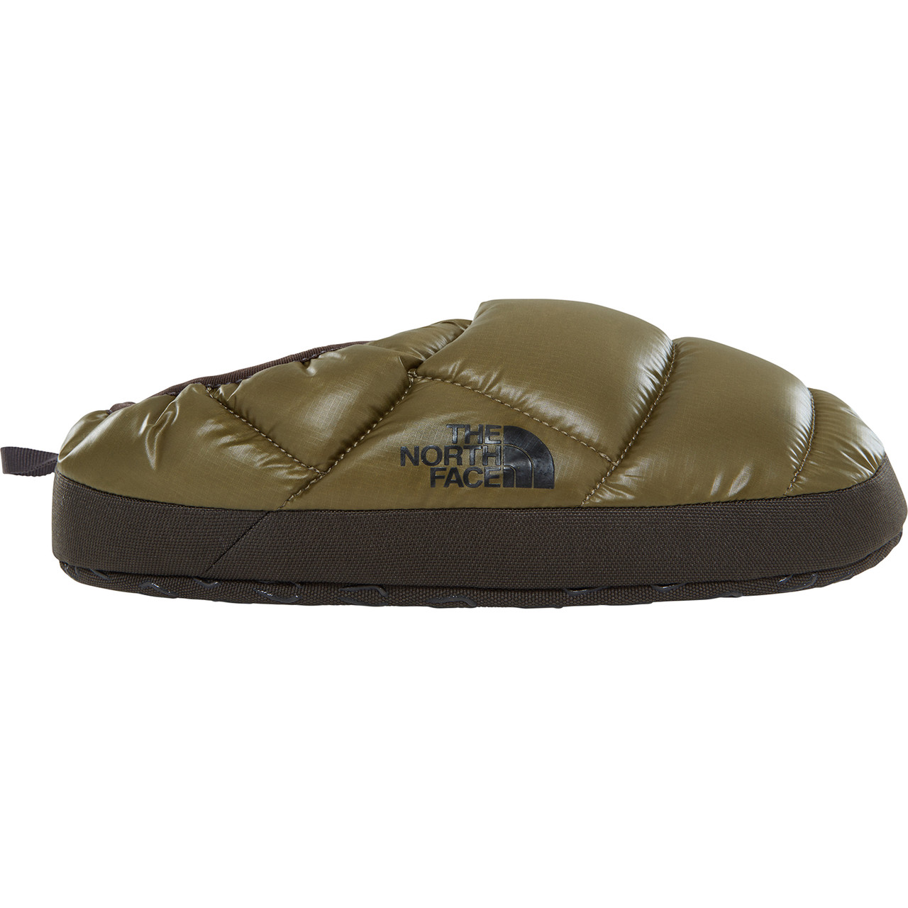 Kapcie The North Face  <br/><small>M NSE TENT MULE III SHINY BUR ZFP </small>  T0AWMGZFP