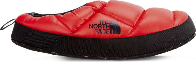 The North Face MEN'S NSE TENT MULE III 5QY SHINY TNF RED/TNF BLACK T0AWMG5QY
