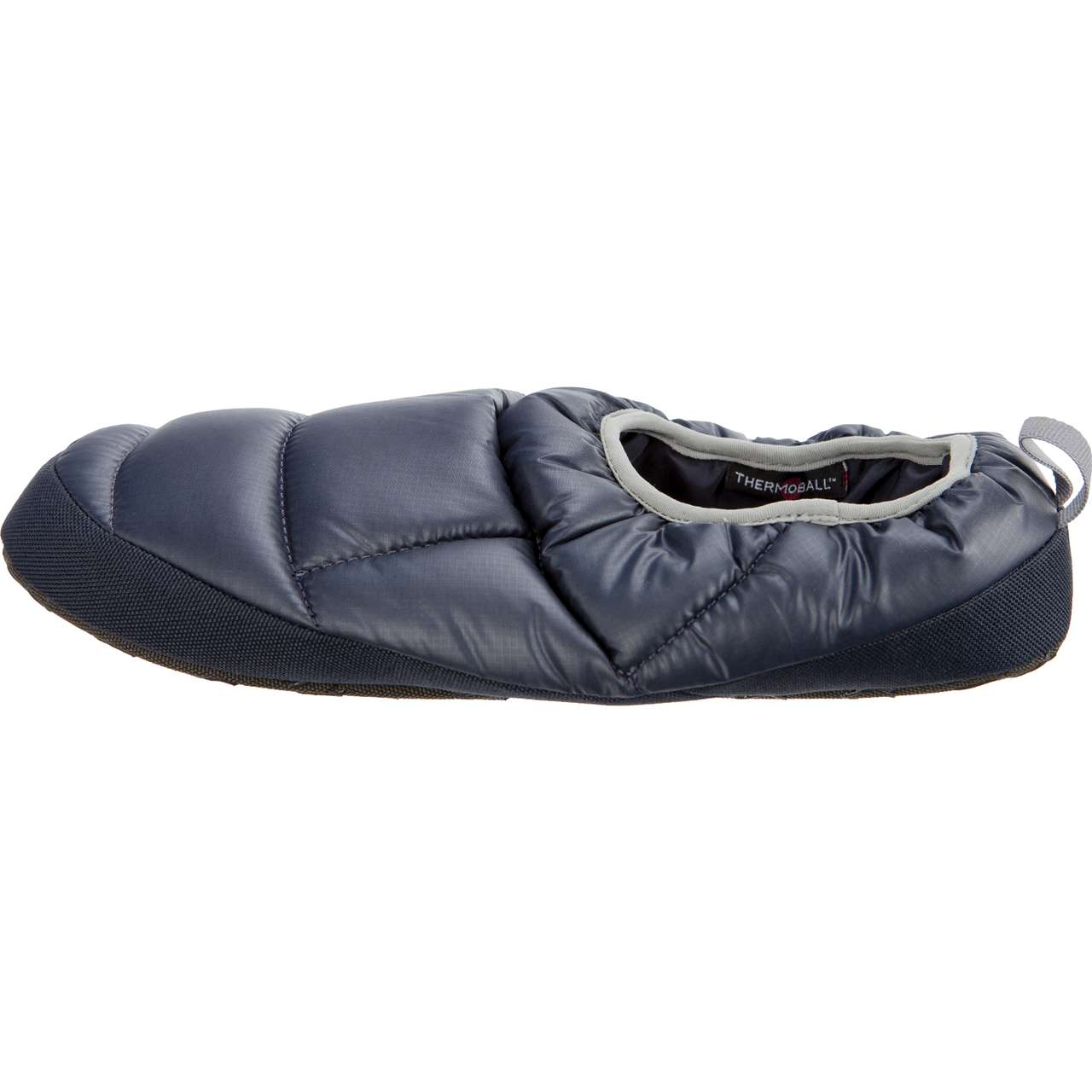 Kapcie The North Face  <br/><small>MEN'S NSE TENT MULE III 5PX SHINY URBAN NAVY/GRIFFIN GREY </small>  T0AWMG5PX