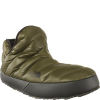 Kapcie The North Face M TB TRACTION BOOTIE SHINY BUR ZFP