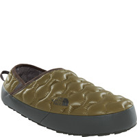 Kapcie The North Face M TB TRCTN MULE IV SHINY BURNT ZFP