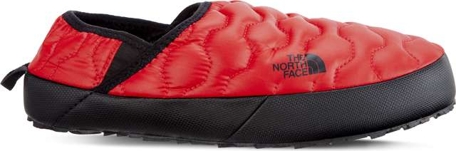 The North Face MEN'S THERMOBALL TRACTION MULE IV 090 SHINY TNF RED/TNF BLACK T9331E5QY
