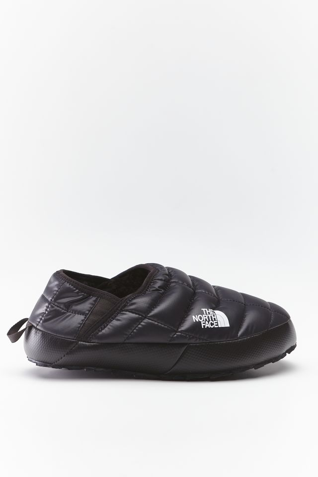 The North Face THERMOBALL TRACTION MULE V 090 TNF BLACK/TNF WHITE T93UZNKY4