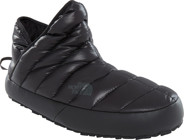 The North Face W TB TRACTION BOOTIE SHINY YWY T9331HYWY