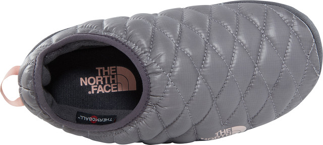 Kapcie The North Face  <br/><small>W THERMOBALL TNTMUL4 SHINY FRO YWS </small>  T9331DYWS