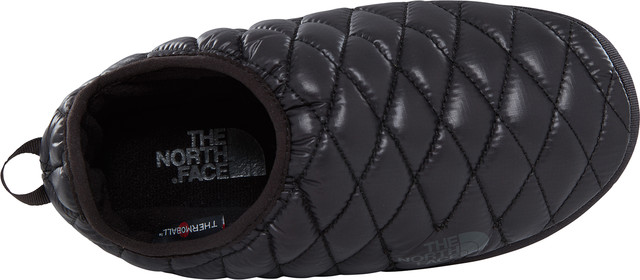 Kapcie The North Face  <br/><small>W THERMOBALL TNTMUL4 SHINY YWY </small>  T9331DYWY