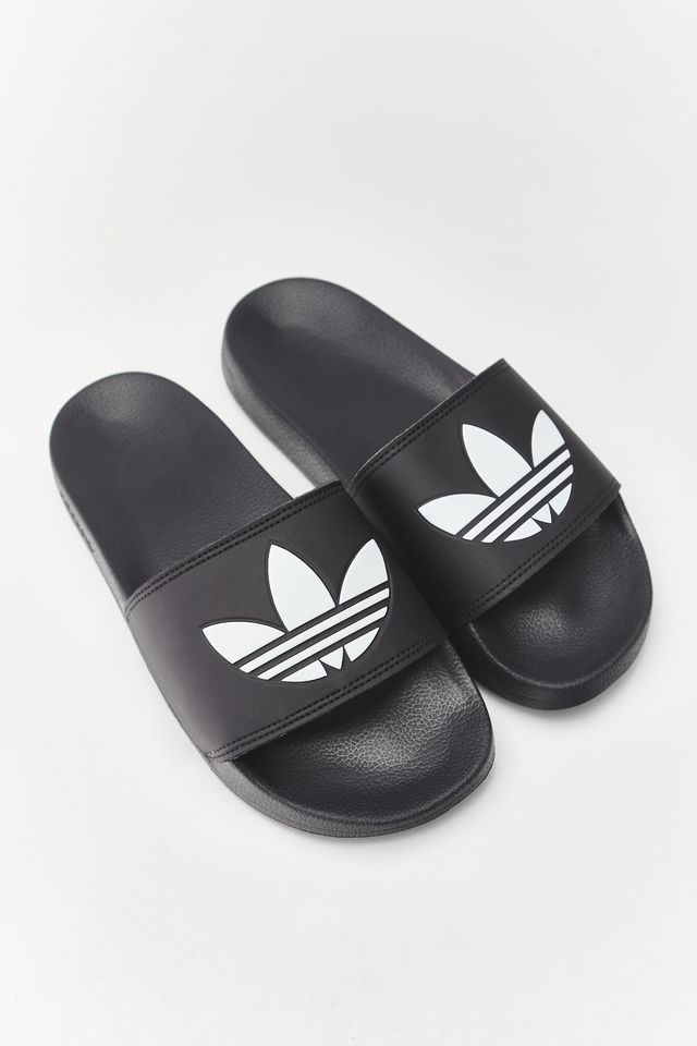CORE BLACK/CLOUD WHITE/CORE BLACK ADILETTE LITE 298