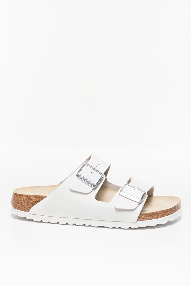 Birkenstock Arizona NL 51133 WHITE