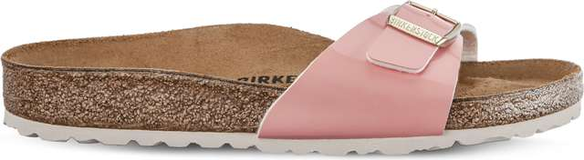 Birkenstock MADRID 493 CREAM CORAL 1008493