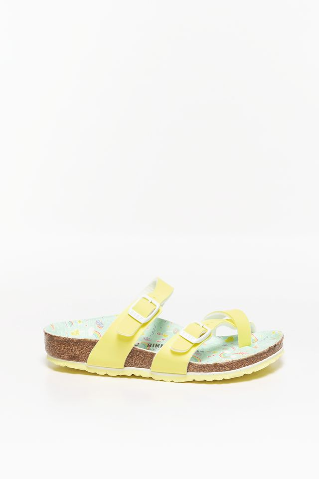 PASTEL YELLOW Mayari Kids BF Candy 1015625