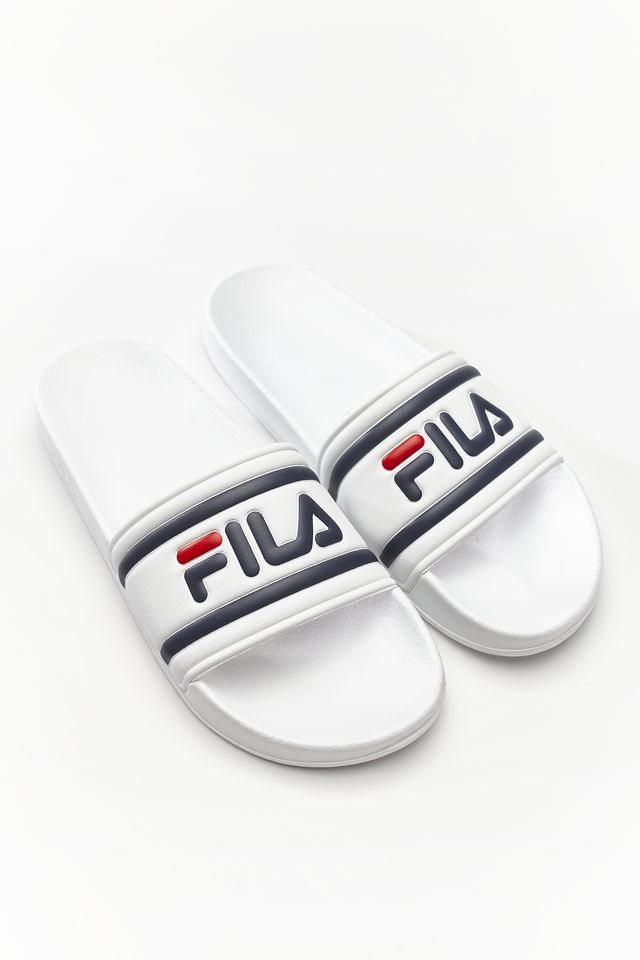 Fila MORRO BAY SLIPPER 1FG WHITE 1010286-1FG