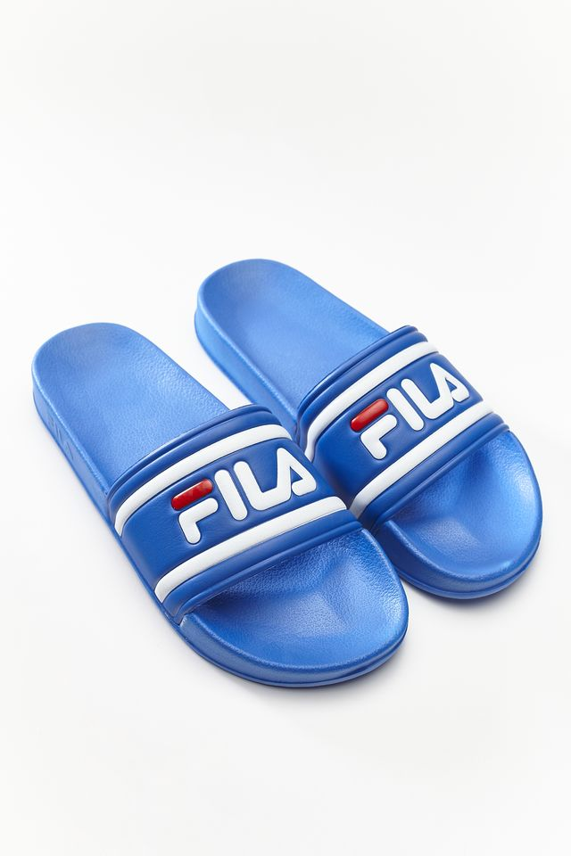 Fila MORRO BAY SLIPPER 21C ELECTRIC BLUE 1010286-21C
