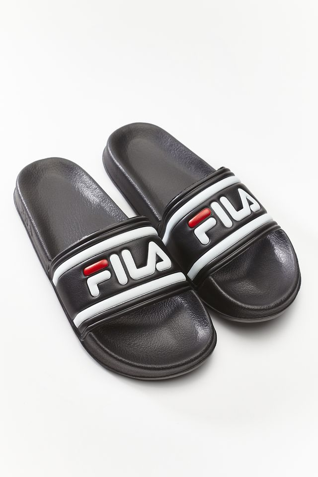Fila MORRO BAY SLIPPER WMN 25Y BLACK 1010340-25Y