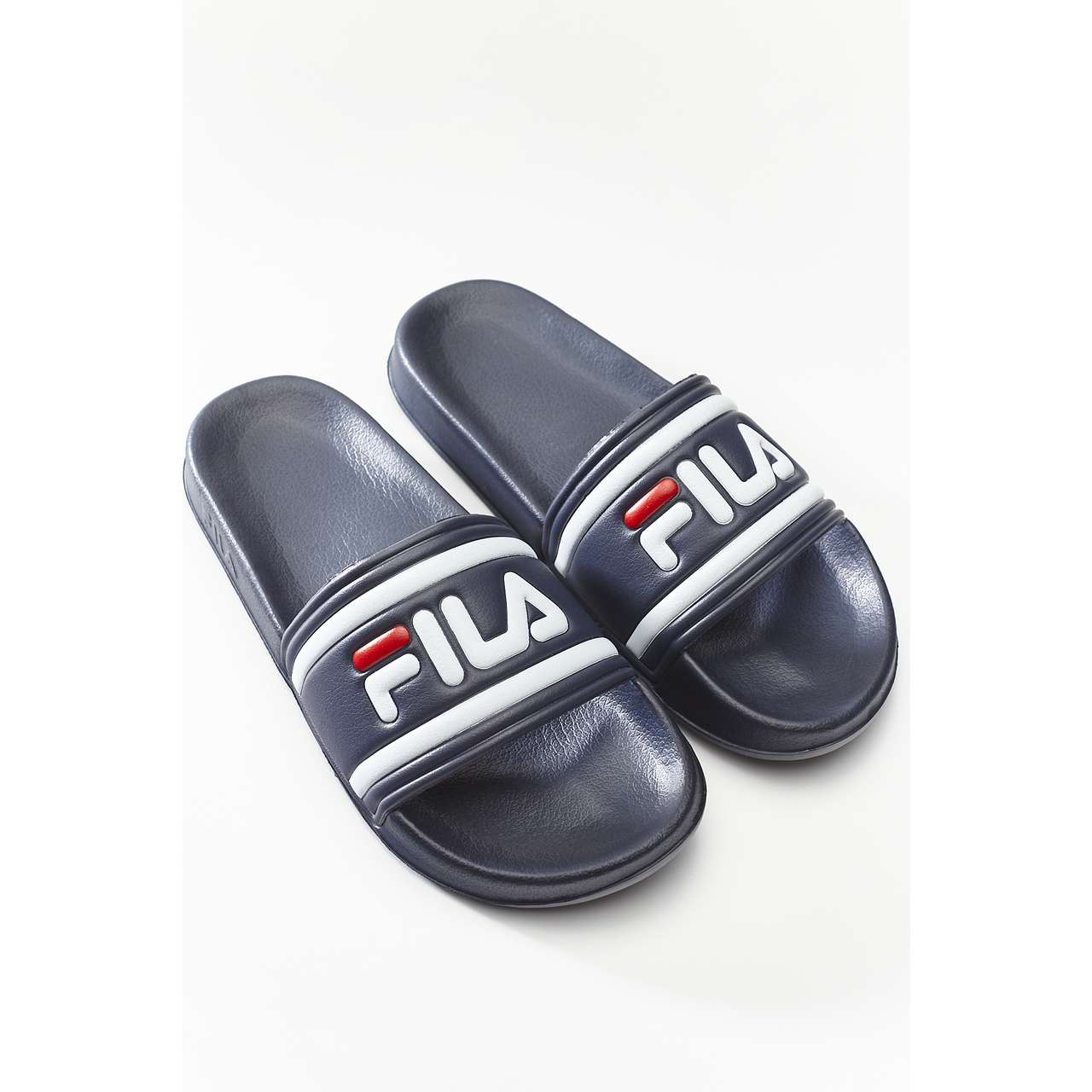 Klapki Fila  <br/><small>MORRO BAY SLIPPER WMN 29Y DRESS BLUE </small>  1010340-29Y
