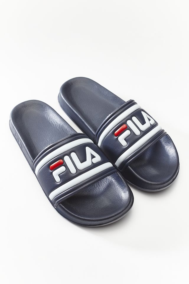 Fila MORRO BAY SLIPPER WMN 29Y DRESS BLUE 1010340-29Y