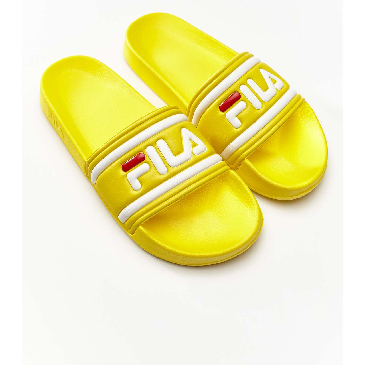 Klapki Fila  <br/><small>MORRO BAY SLIPPER WMN 60K EMPIRE YELLOW </small>  1010340-60K