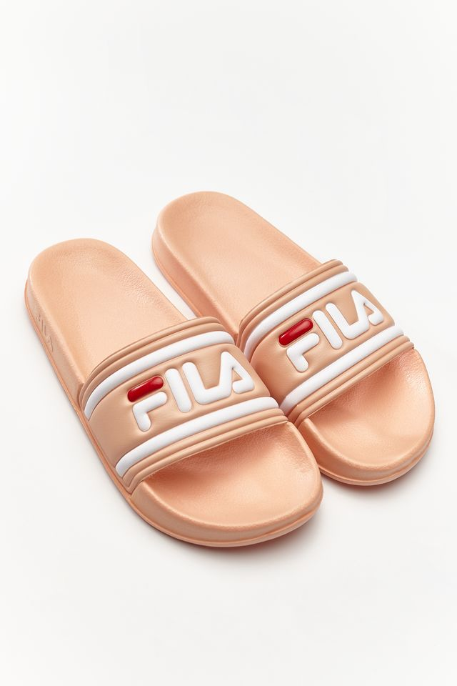 Fila MORRO BAY SLIPPER WMN 71B SALMON 1010340-71B
