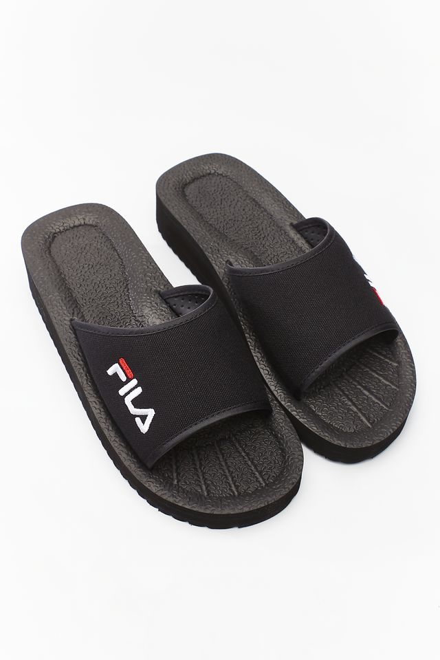 Fila TOMAIA SLIPPER 25Y BLACK 1010289-25Y