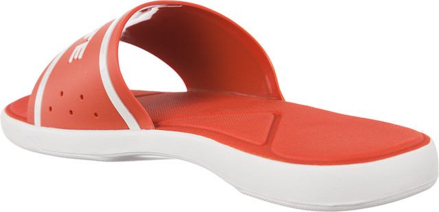 Klapki Lacoste  <br/><small>L.30 SLIDE 118 1 CAW F50 ORANGE </small>  735CAW0020F50
