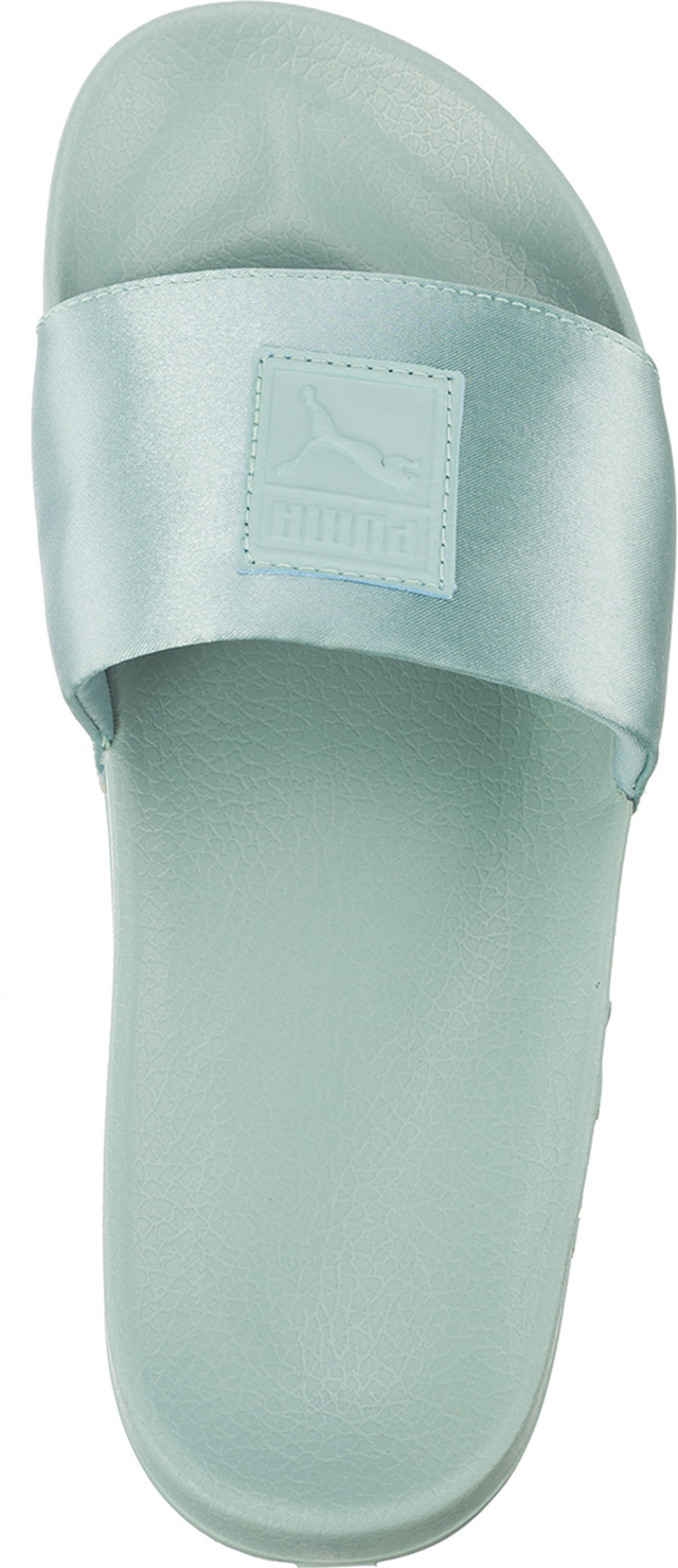 Klapki Puma  <br/><small>LEADCAT SATIN BLUE </small>  36533803