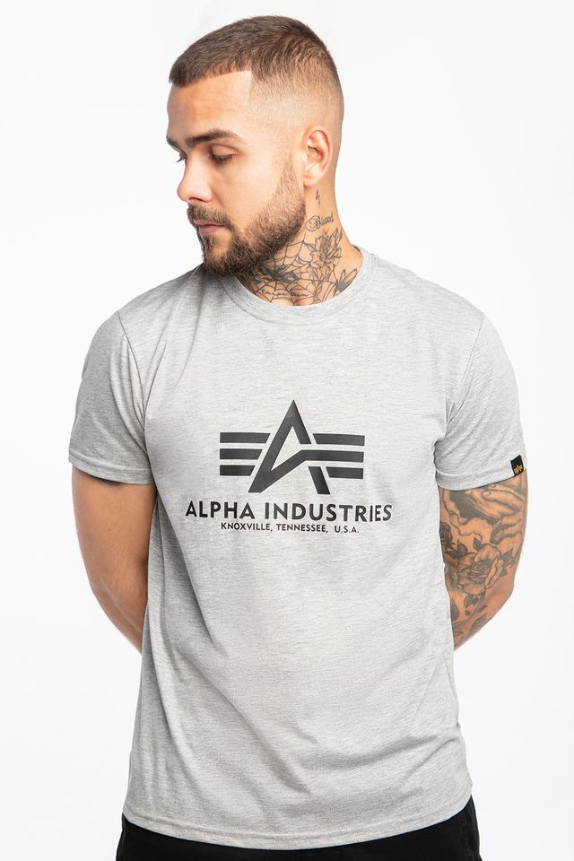 Alpha Industries Basic T-Shirt 100501-17