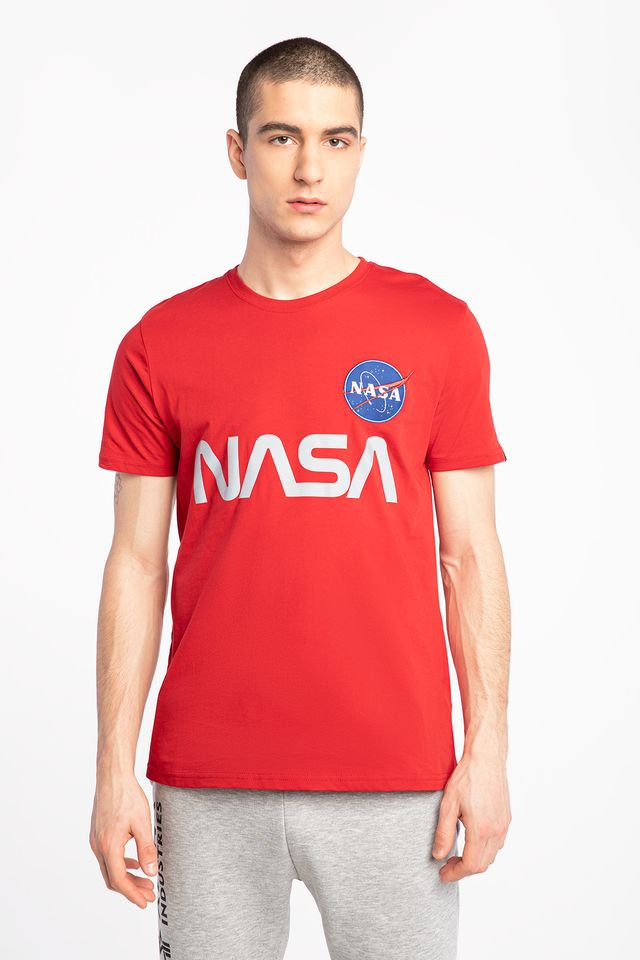 SPEED RED NASA REFLECTIVE T 328