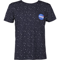 Alpha Industries STARRY T 07 REPL. BLUE 176509-07