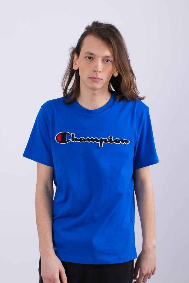 Champion CREWNECK T-SHIRT BS023 OLB 212946-BS023
