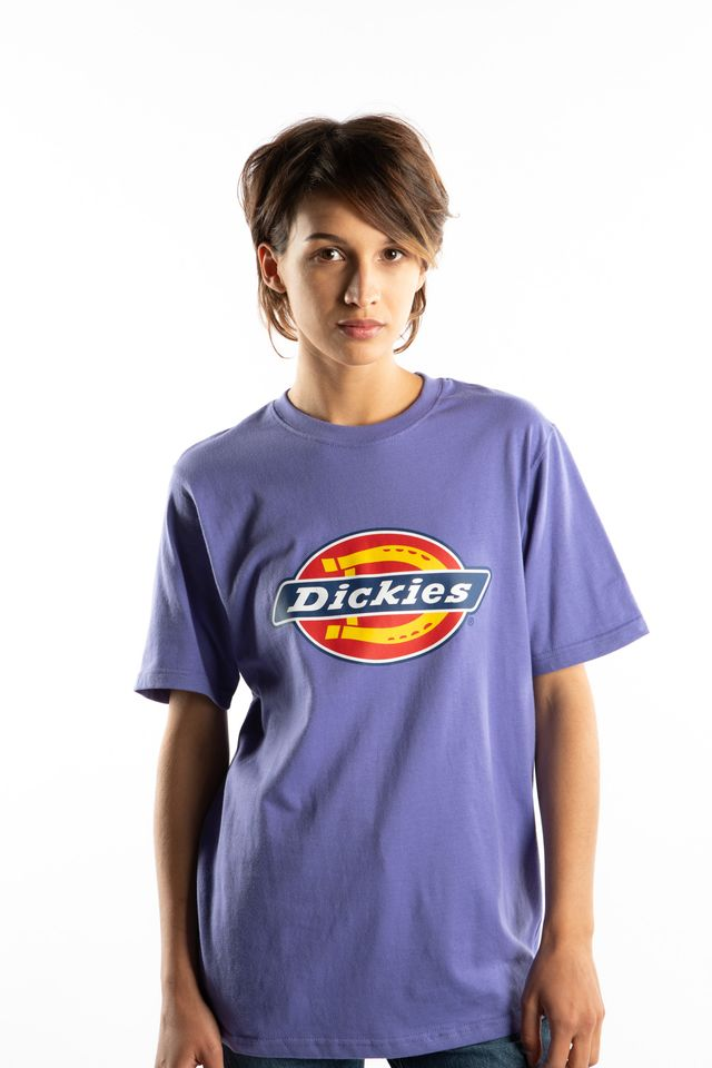 Dickies HORSESHOE TEE DLL DUSTED LILAC DK060007DLL1