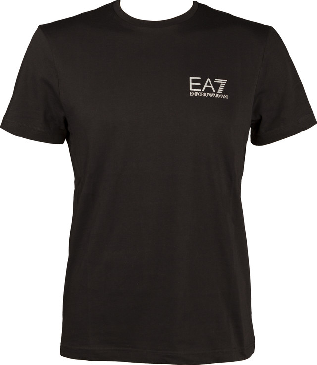 EA7 Emporio Armani TRAIN CORE ID M TEE CO BLACK 3ZPT51PJ30Z-1200