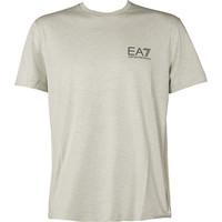 EA7 Emporio Armani TRAIN CORE ID M TEE CO LIGHT MEL.GREY 3ZPT51PJ30Z-3904