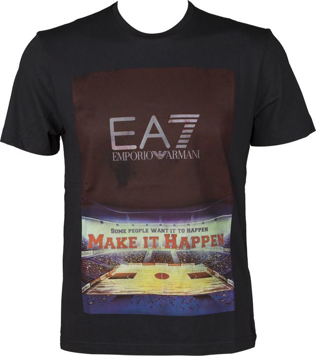 EA7 Emporio Armani MAN JERSEY T-SHIRT 6YPTC9PJ30Z-1578