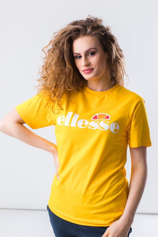 Ellesse ALBANY TEE SGA03237 YELLOW