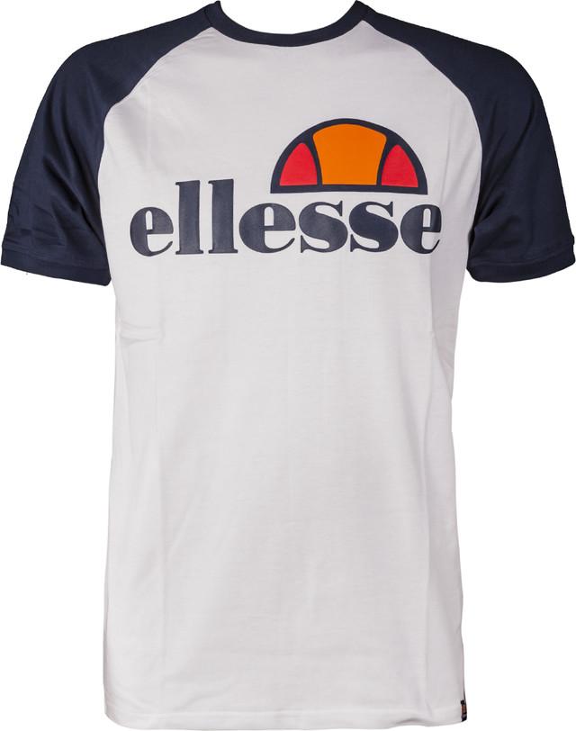 Ellesse CASSINA T-SHIRT 00629 WHITE SHY00629 White