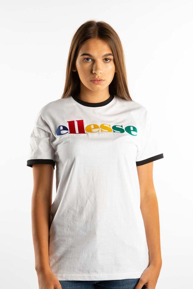 Ellesse RISA TEE 273 WHITE SGC07273