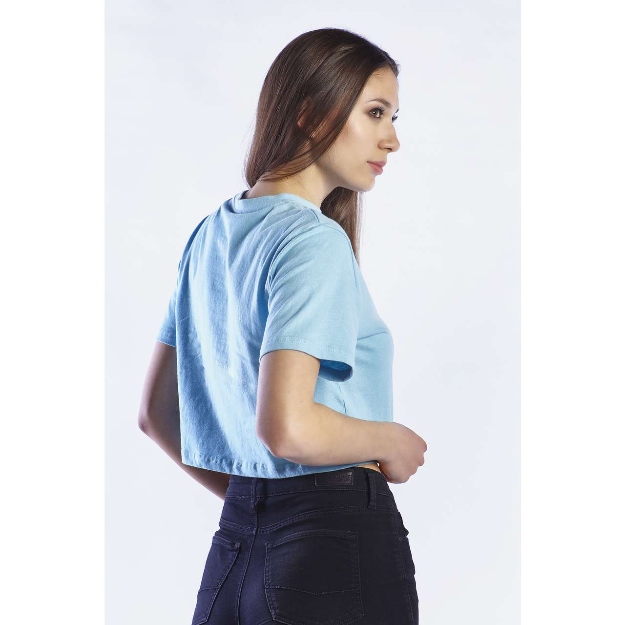 Koszulka Ellesse  <br/><small>FIREBALL LIGHT BLUE </small>  SGB06838