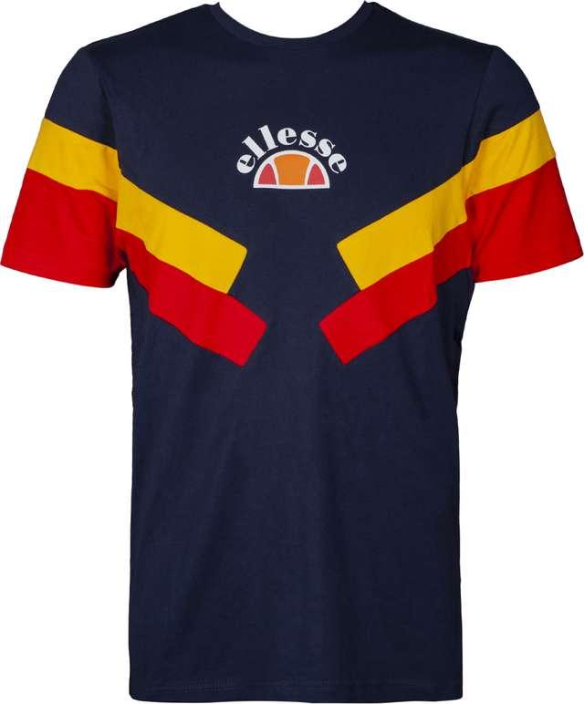 Ellesse Terria T-shirt SHY05325 Navy