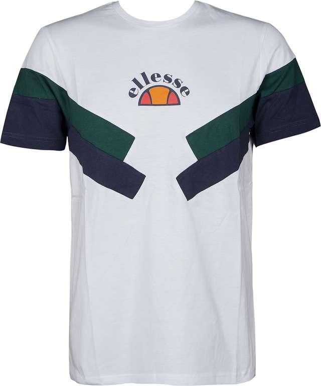 Ellesse Terria T-shirt SHY05325 White