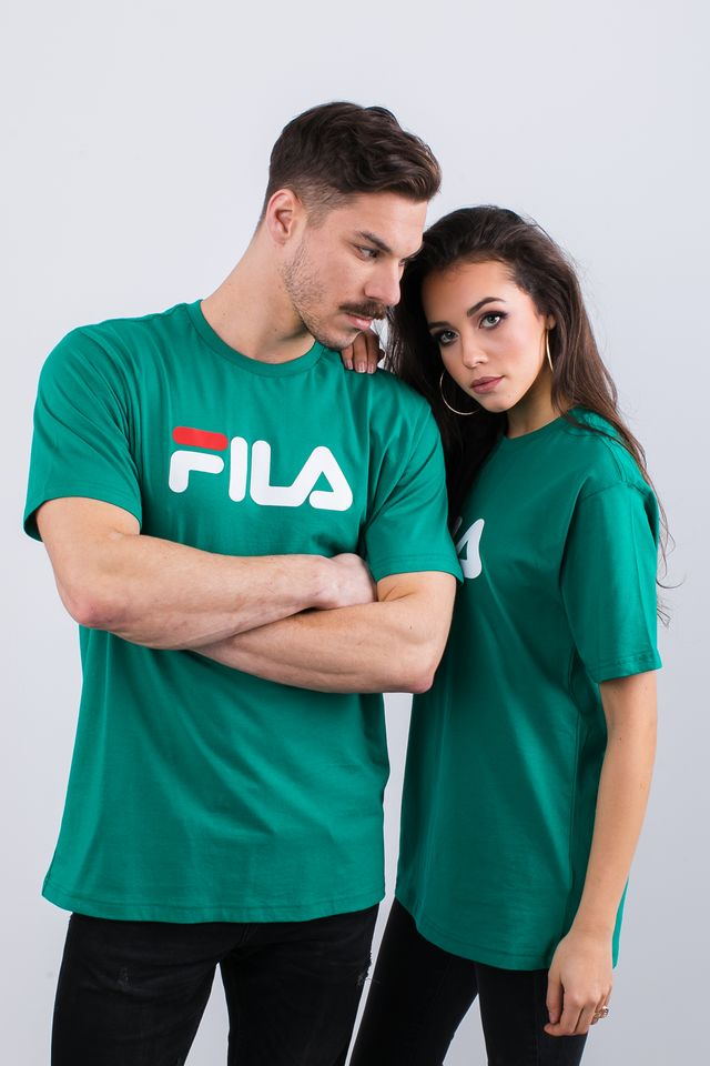 Fila PURE SHORT SLEEVE SHIRT 177 SHADY GLADE 681093-177