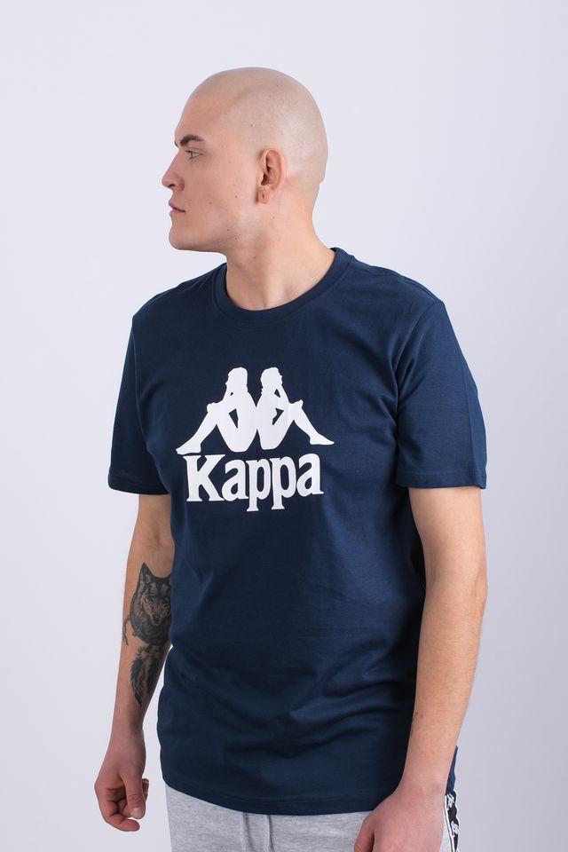 Kappa CASPAR T-SHIRT 821 NAVY 303910-821
