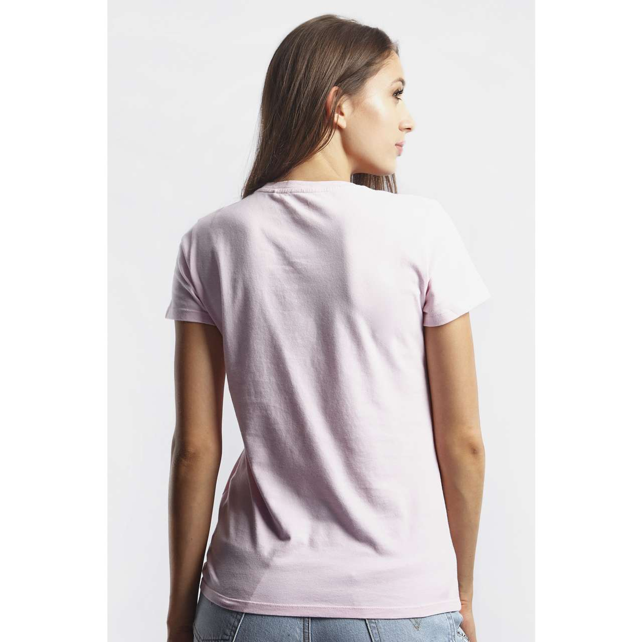 Koszulka Levi's  <br/><small>PERFECT TEE 0034 PINK LADY </small>  39185-0034