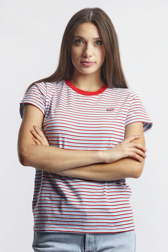 Levi's PERFECT TEE 0036 BALTIC SEA 39185-0036